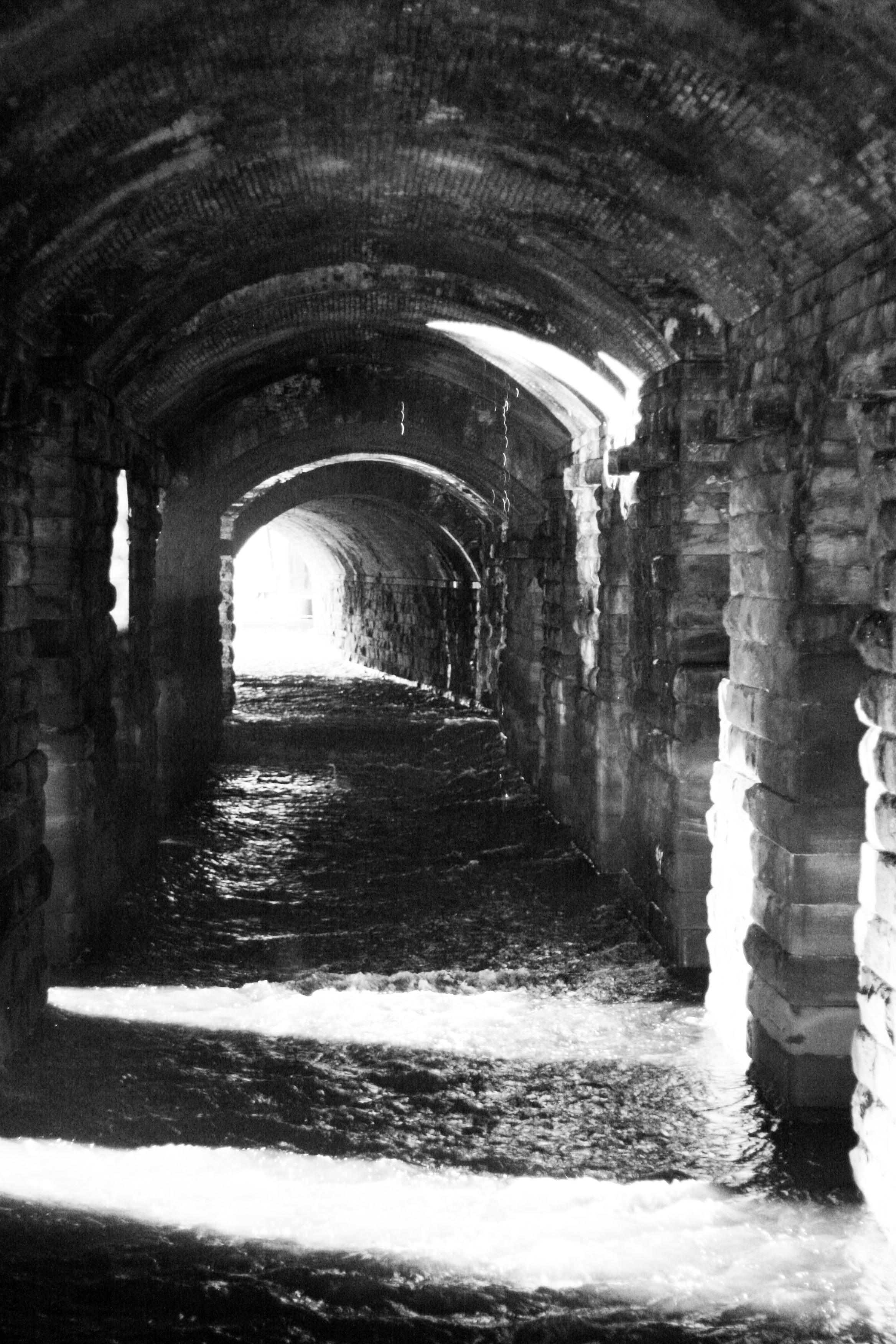 Dark Arches