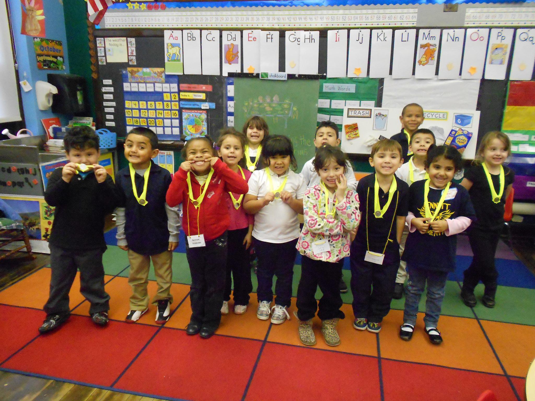 Bennett Kingergarten.jpg
