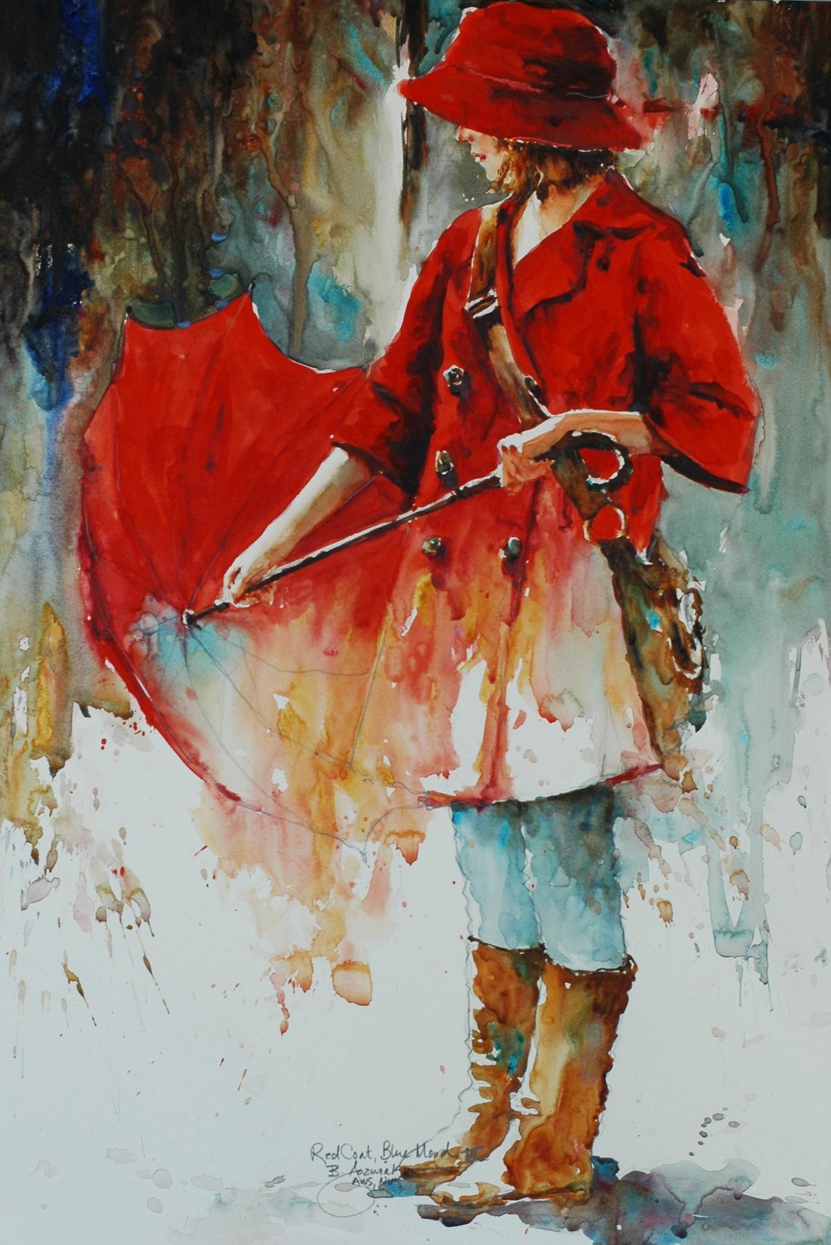 s,_Red Coat, Blue Mood III_22x15.jpg