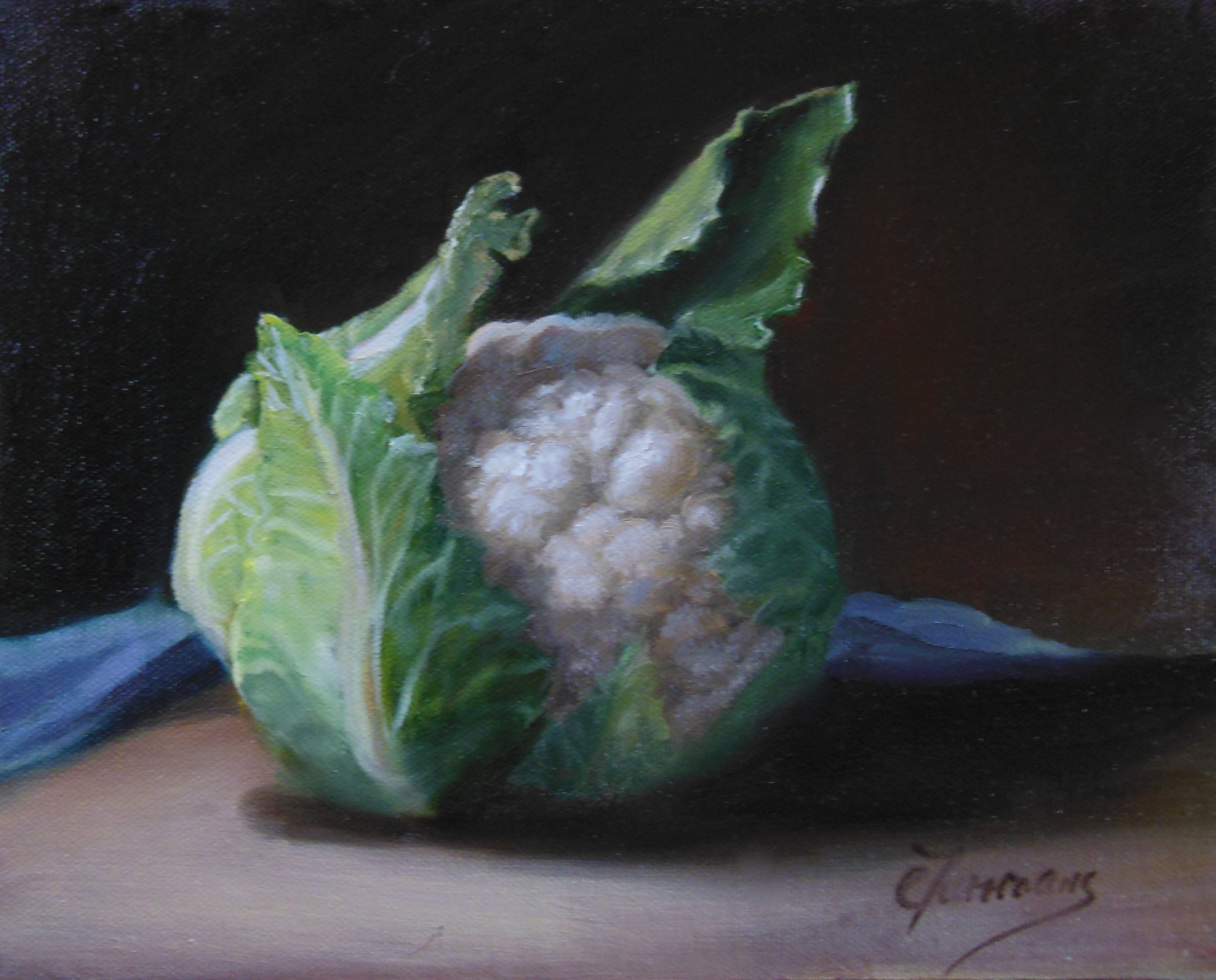 Cauliflower-oil-8x10-caryjurriaans.JPG