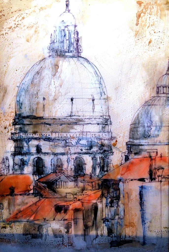 Italy-Santa Maria Della Salute_Joe MacKechnie.JPG