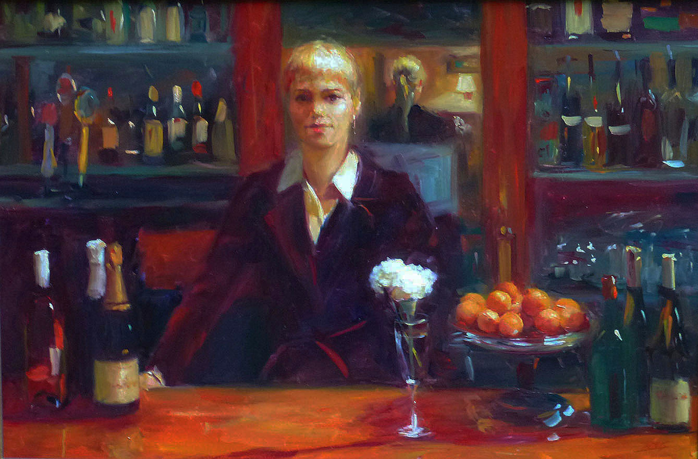 Pam Ingalls_Across Time - Ode to Manet_oil_24x36_4800.jpg