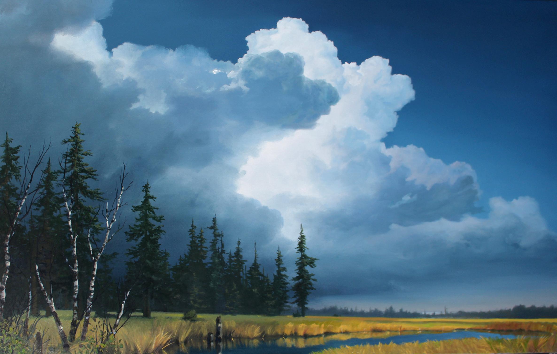 sooner or later 24 x 36 oil on canvas $3,750.jpg