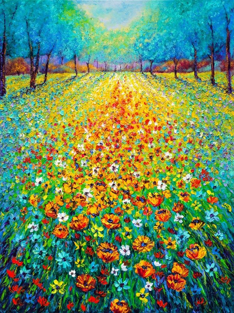 Vibrant Spring Landscape_Kimberly Adams image_Wild Flowers.jpg