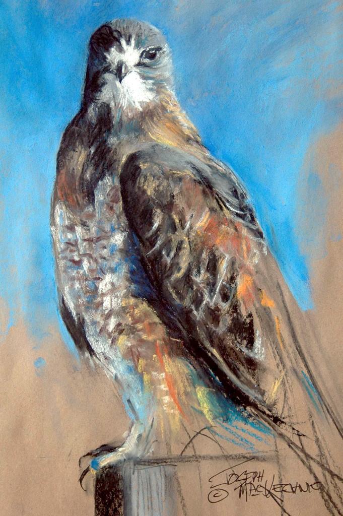 Pastel bird.JPG