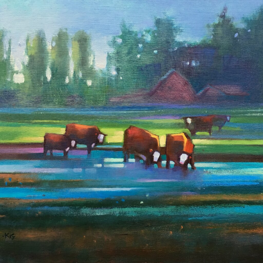 kathy Gale_LaConner Cows- After the Storm_16x16_950.a76ef047d8d24c03823acdf41c4ee7c8.jpg