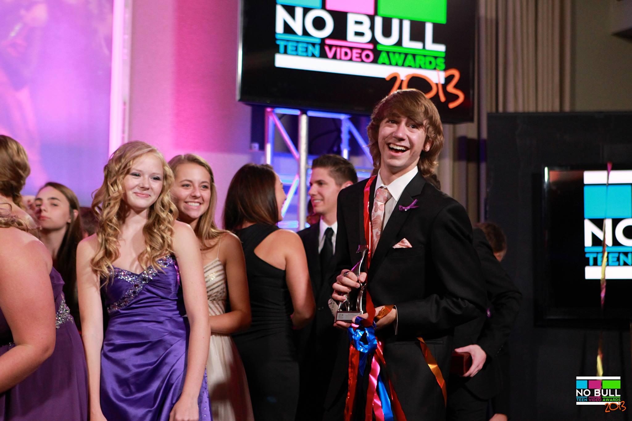 Teen Video Awards