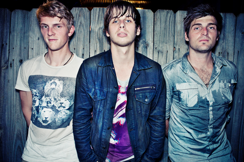1. Foster the People