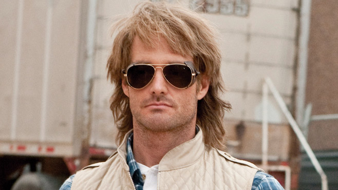 16. Will Forte