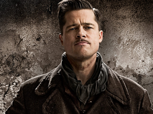 2. Inglorious Basterds