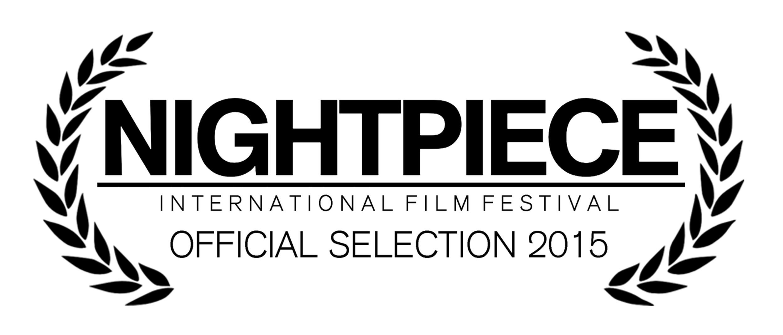 Nightpiece Film Festival Official Selection Logo Laurel.png