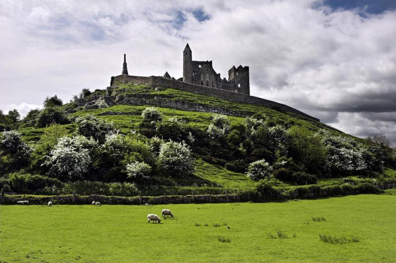 Ireland and London Trip