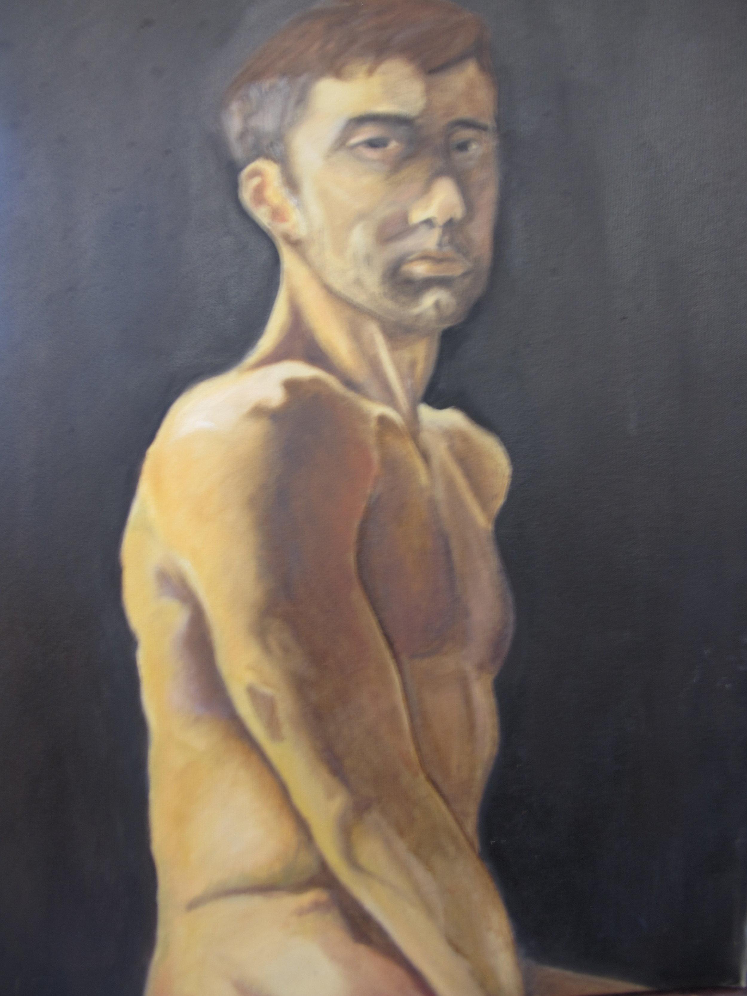 Figurative Painting Class