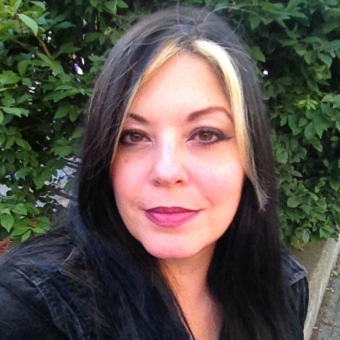 Liz Frazier