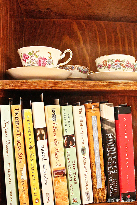 Best Books for Getting Organized