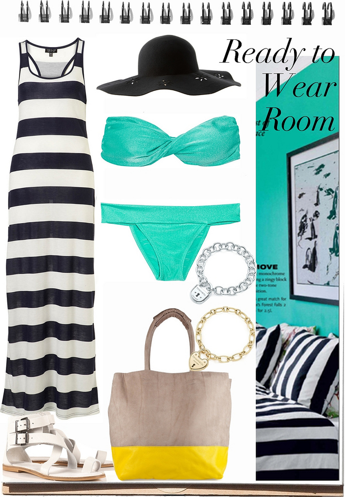"""To read the full article from The Fuji Files on this """"Ready To Wear Room,"""" click  here ."""