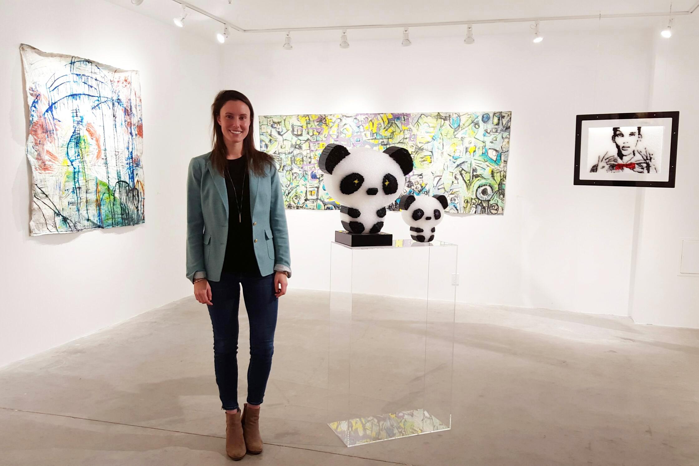Abigail Ogilvy - Abigail Ogilvy Gallery