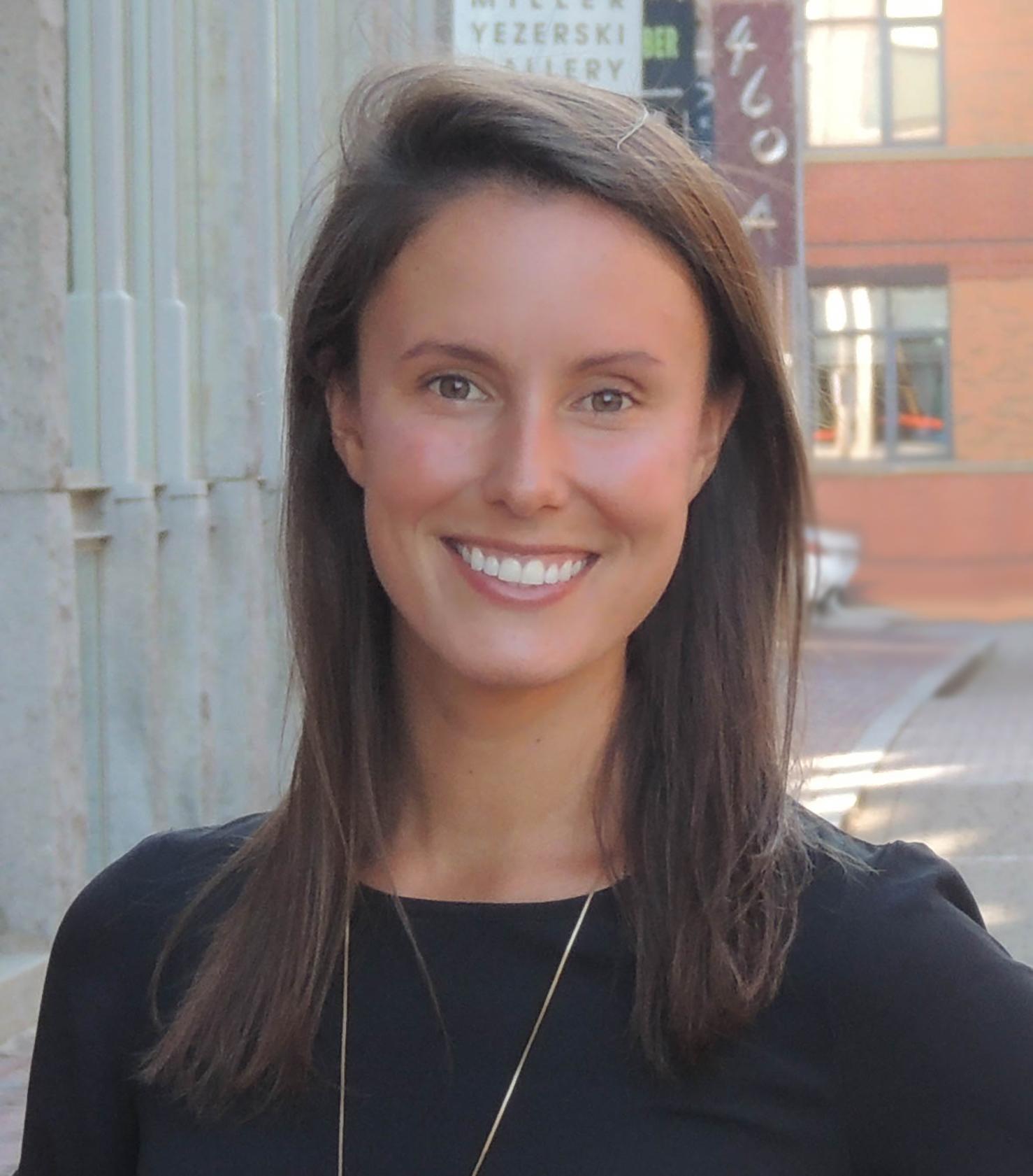 Abigail Ogilvy