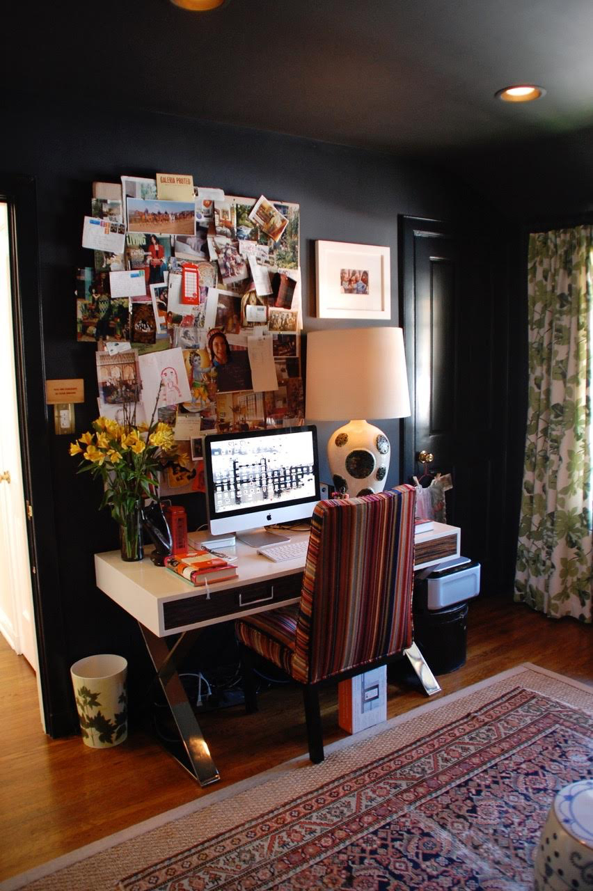 Photography provided by Lisa Borgnes Giramonti - Lisa's Home Office