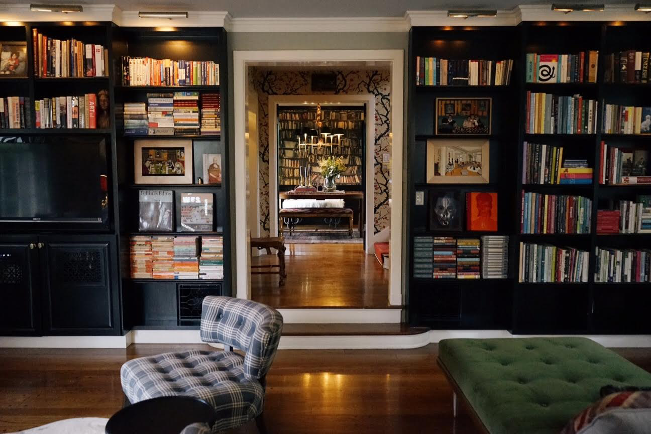 Photography provided by Lisa Borgnes Giramonti - Lisa's Living Room