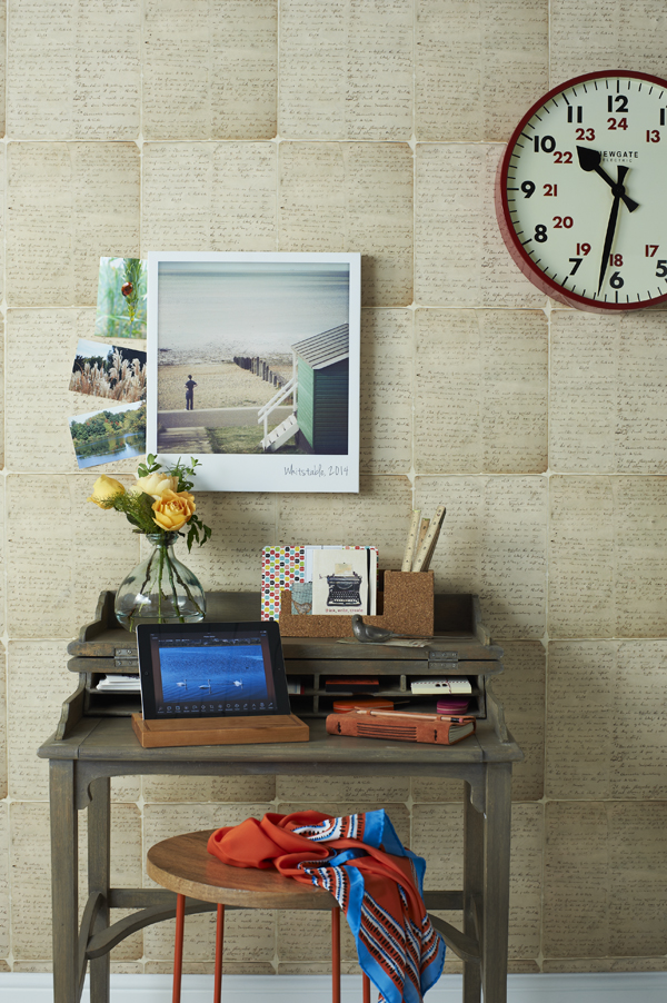 Country Homes & Interiors Magazine  campaign style by Joanna Thornhill