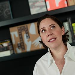 Erica Reitman