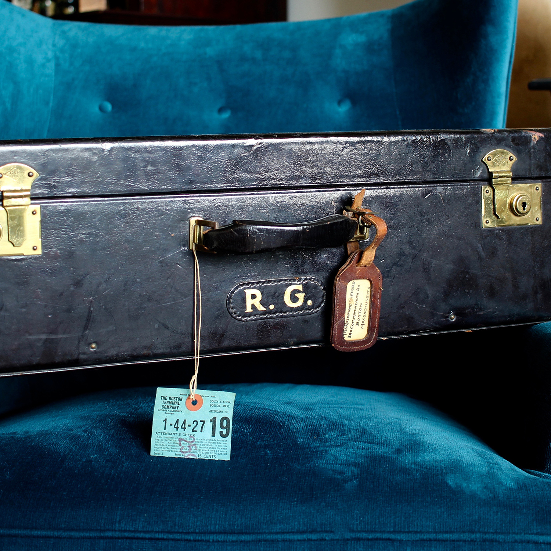 Karen's Rosamund Gifford Suitcase