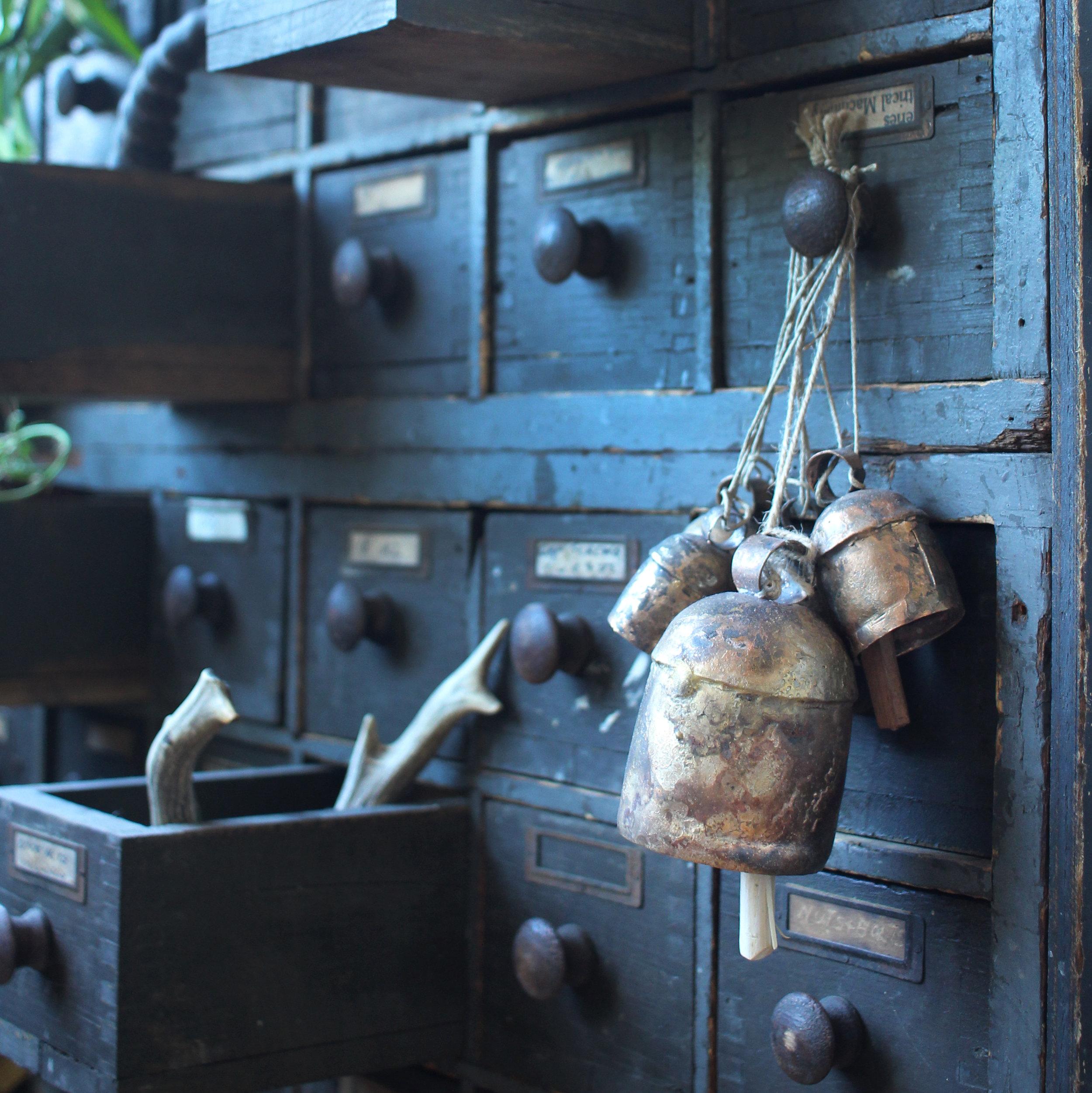 Karen's Garden Bells from The Gardner