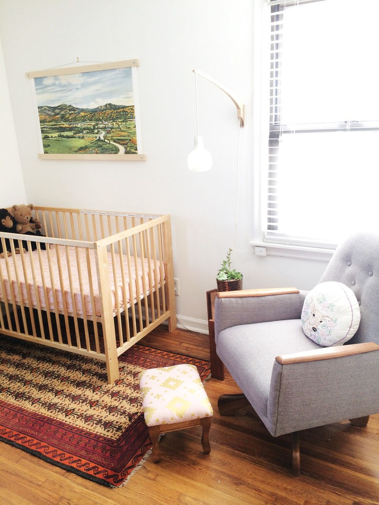 Photography provided by Retro Den : Daly's Nursery