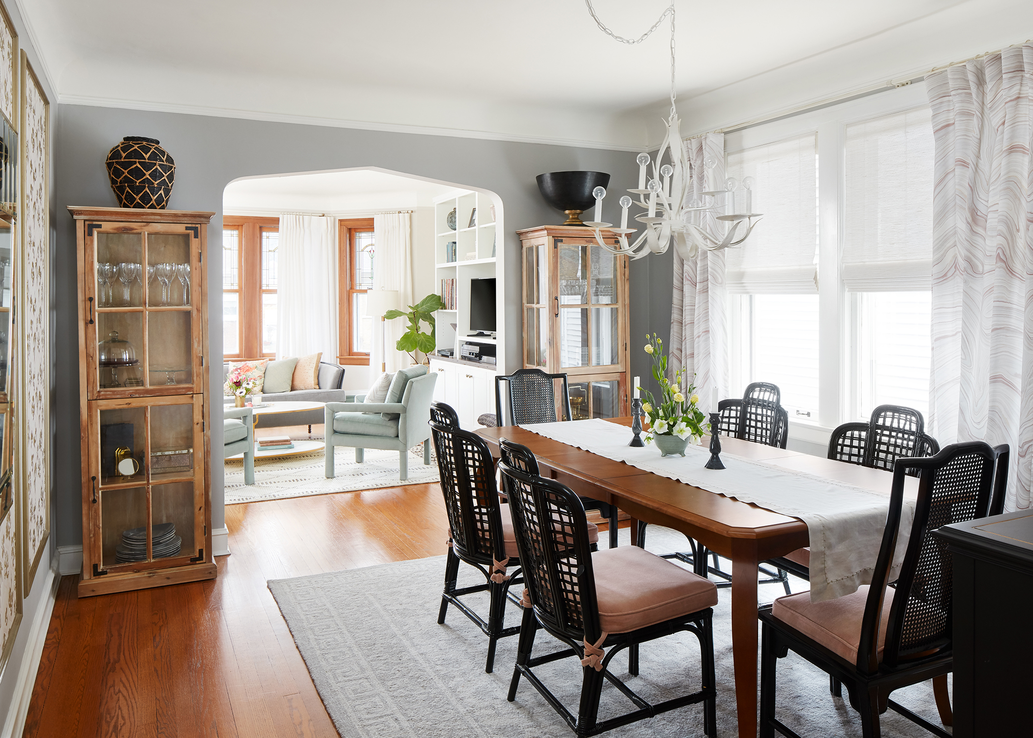 Photography :Centered By Design : Claire's Home