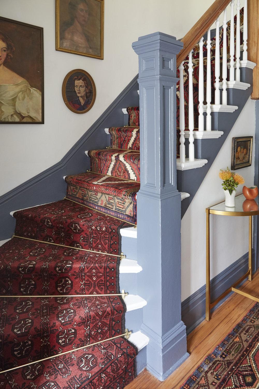 MEGAN PFLUG: Interiors & Woodhouse Lodge