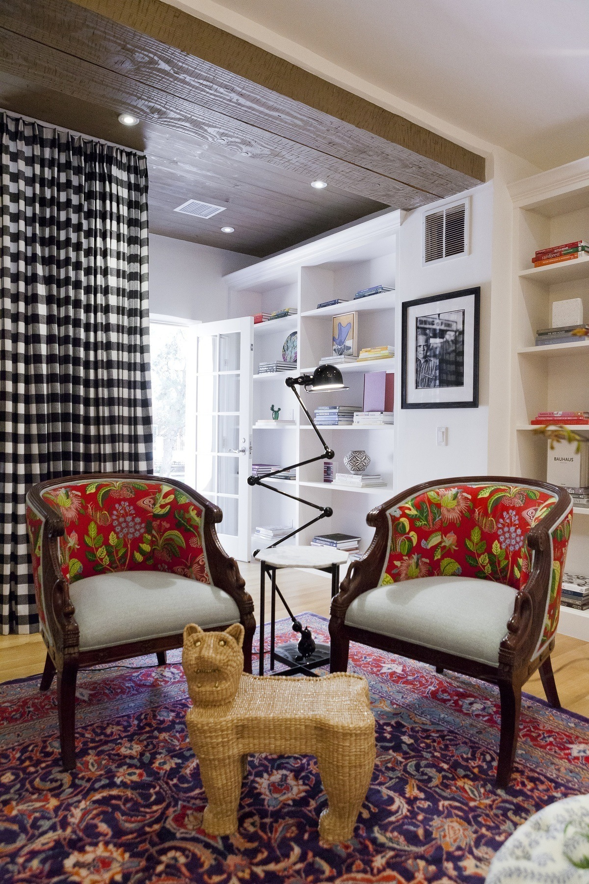 HEATHER FRENCH: French & French Interiors