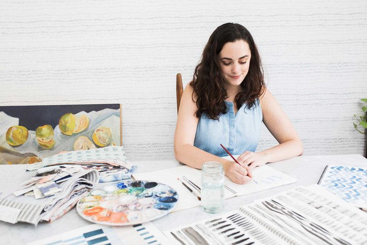 REBECCA ATWOOD Pattern Designer