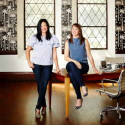 Hygge & West: Aimee Lagos and Christiana Coop