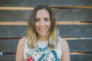 Alessandra Wood: Historian of Design