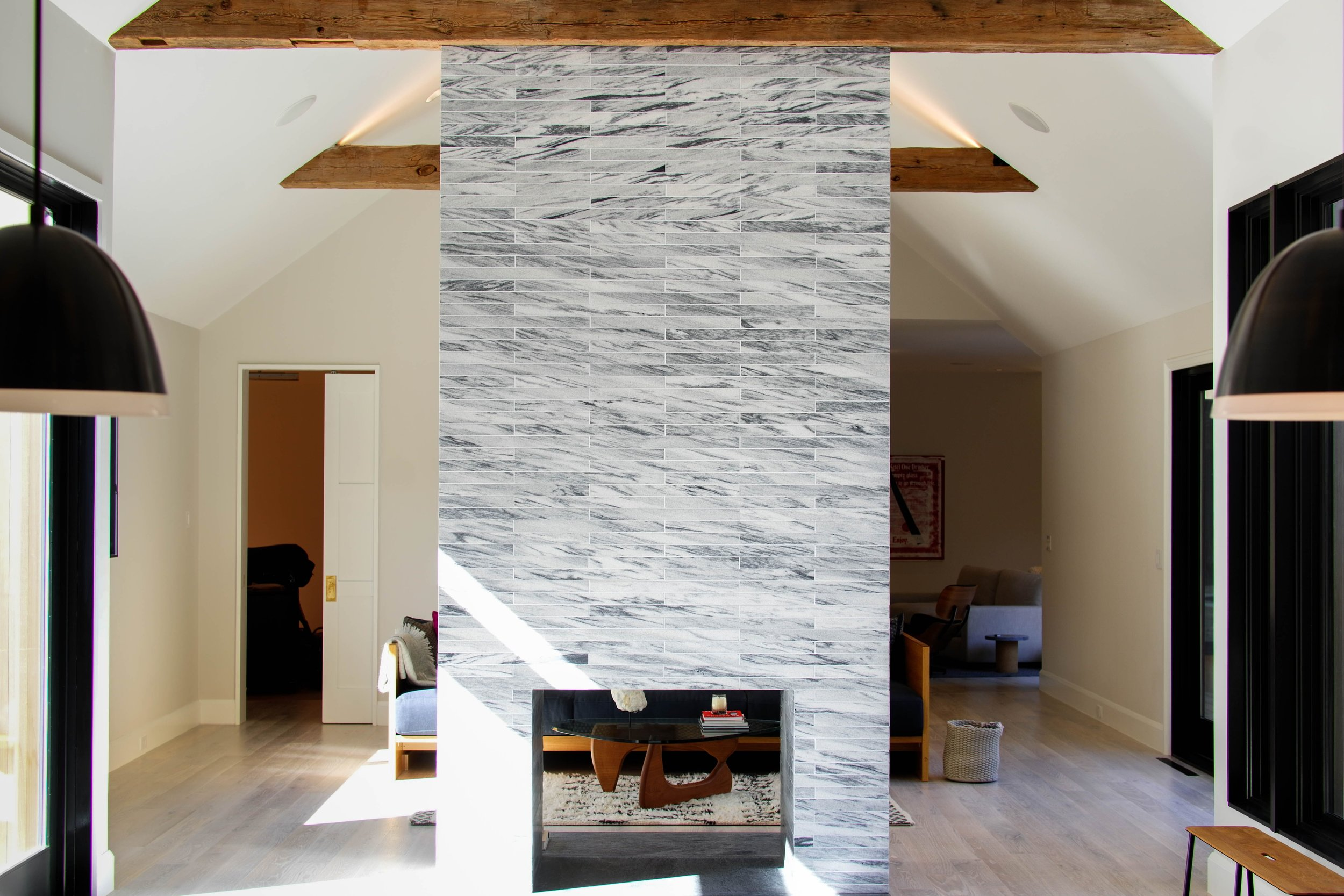 Pearl Grey Marble, Studio Zung