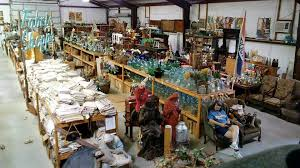Bill Moore Antiques