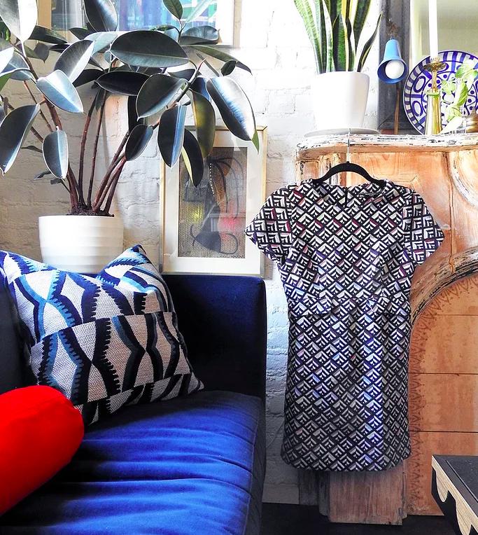 Natasha Habermann on Finding Your Style