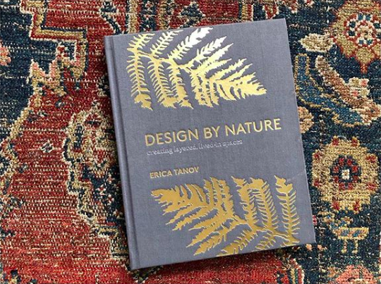Design By Nature, Erica Tanov