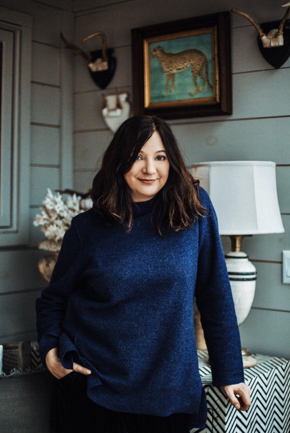 Eliza Clark: Foxfire Living