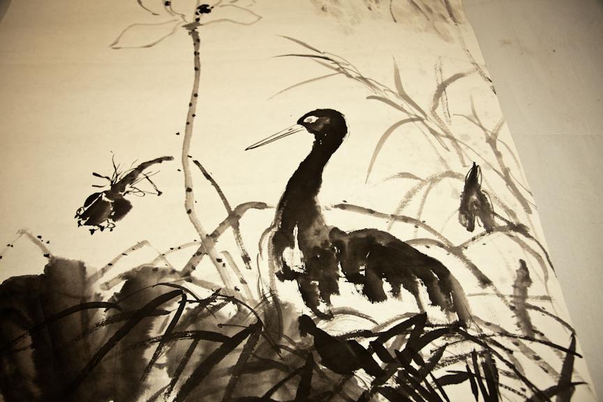 black stalk by LiLi