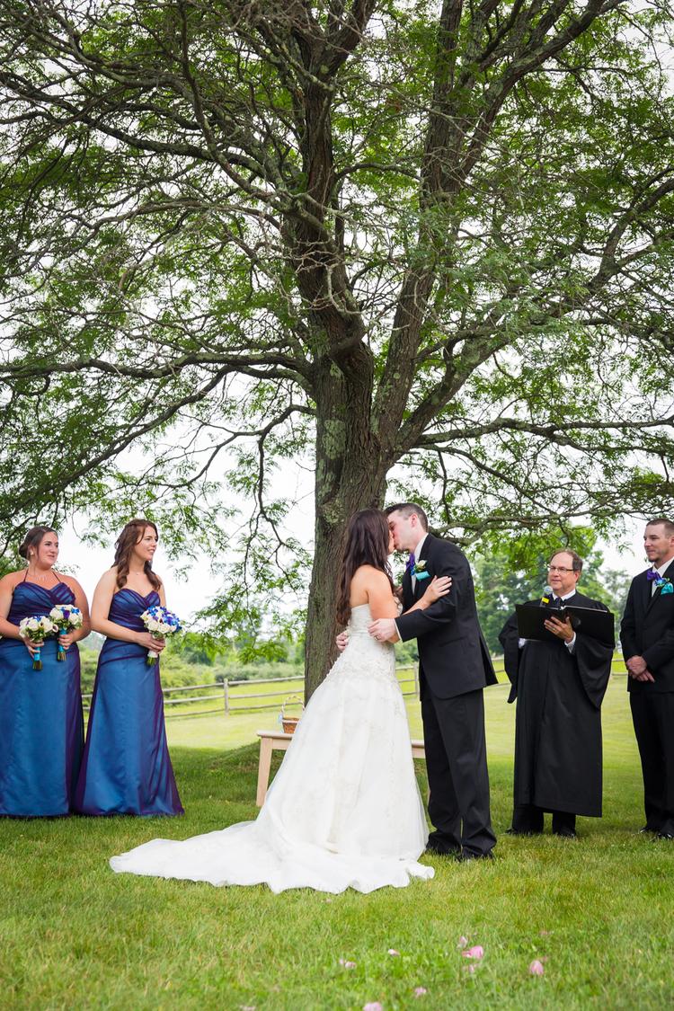 Laura + Matt   Publick House Wedding — Lovely Valentine