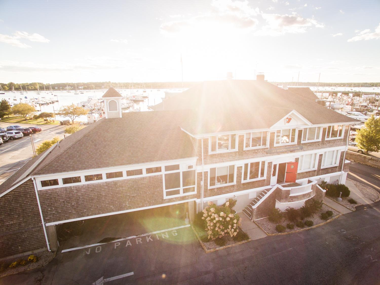new-bedford-wedding-reception-aerial-drone-photos