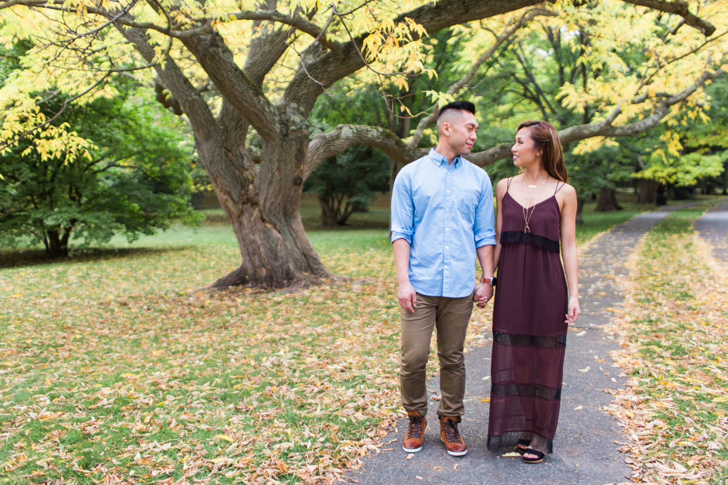 Arnold-Arboretum-engagement-photography-session