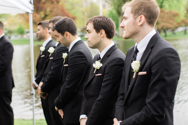 boston common wedding photography