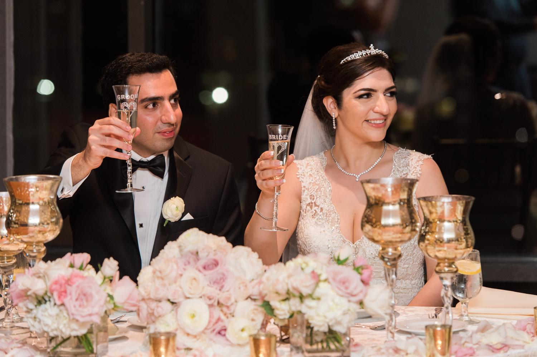 Hyatt regency cambridge persian iranian wedding
