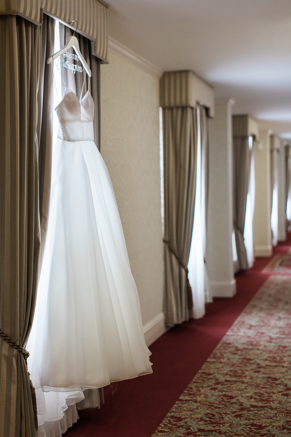 langham hotel bpston wedding photos