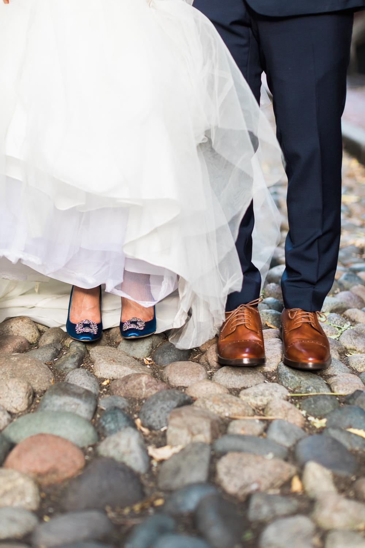 Westin Copley Boston Wedding Photos