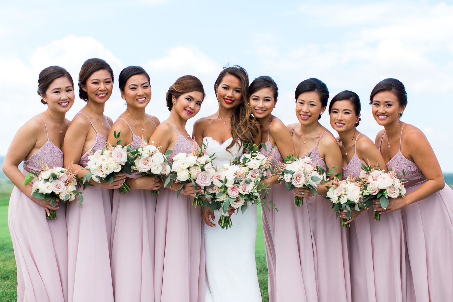 Granite Links Vietnamese Wedding Photos