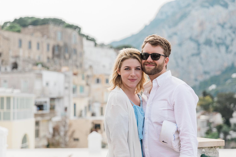 villa cimbrone italy wedding photography